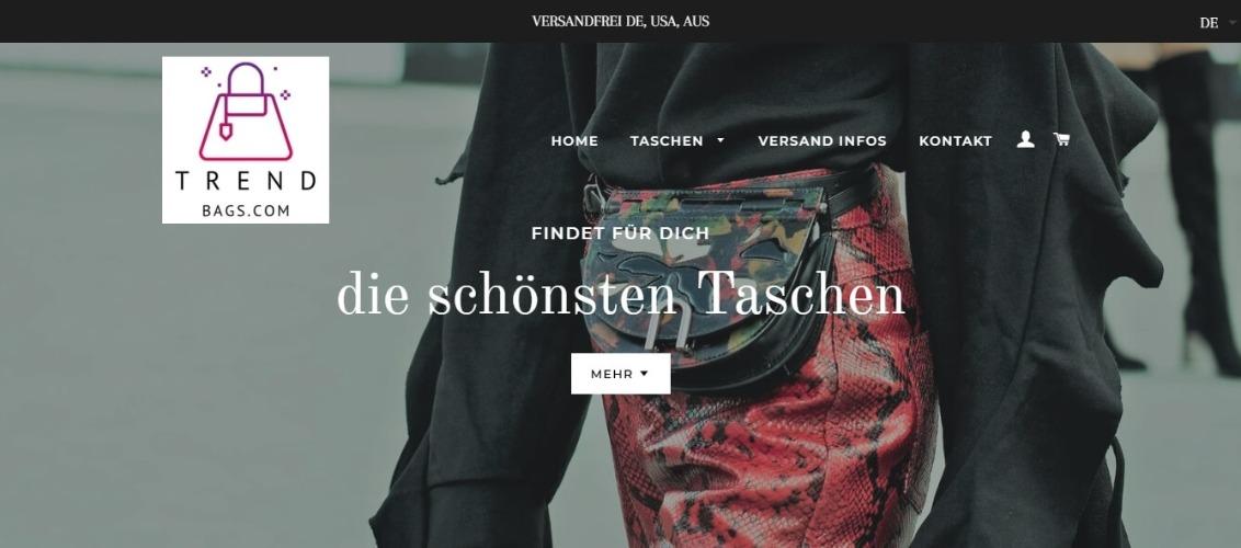 www.trend-bags.com