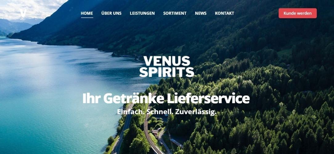 www.venusspirits.de